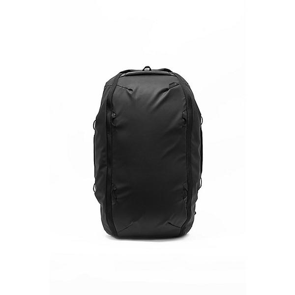 ピークデザイン レディース ボストンバッグ バッグ Peak Design Travel Duffelpack Black