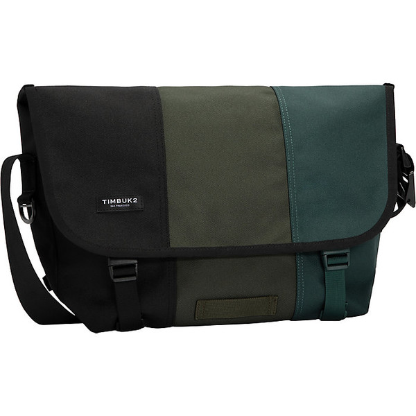 ティムブックツー レディース ボストンバッグ バッグ Timbuk2 Classic Messenger Bag Terrain