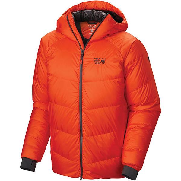マウンテンハードウェア メンズ ジャケット&ブルゾン アウター Mountain Hardwear Men's Nilas Jacket State Orange