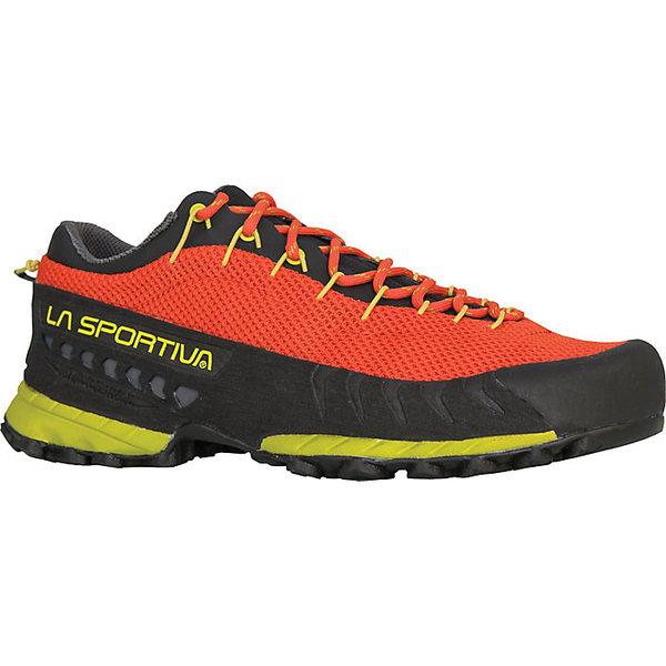 ラスポルティバ メンズ ハイキング スポーツ La Sportiva Men's TX3 Shoe Spicy Orange