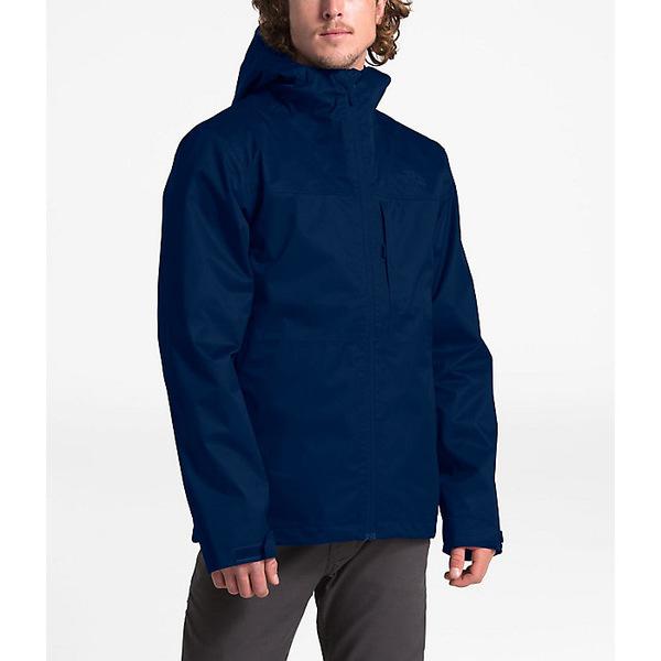 ノースフェイス メンズ ジャケット&ブルゾン アウター The North Face Men's Arrowood Triclimate Jacket Flag Blue