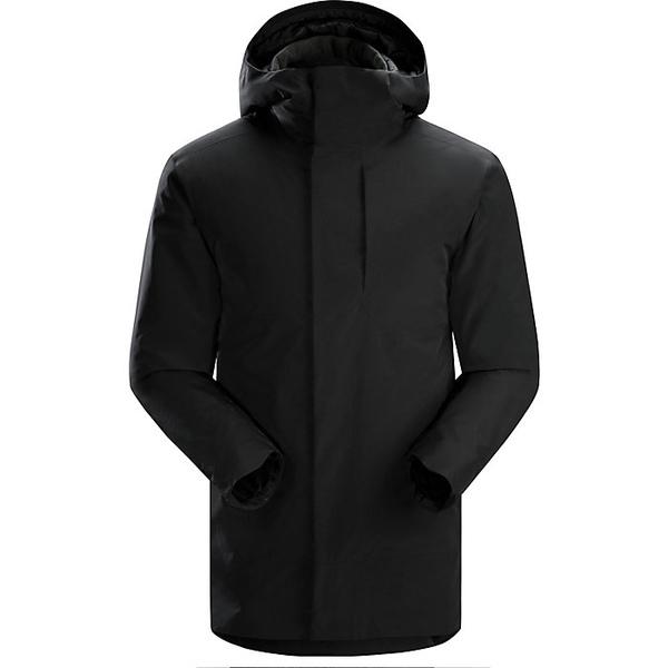 アークテリクス メンズ ジャケット&ブルゾン アウター Arcteryx Men's Magnus Coat Black