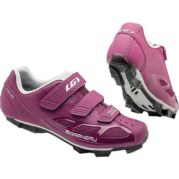 <title>イルスガーナー レディース スポーツ サイクリング Magenta Drizzle 全商品無料サイズ交換 Louis Garneau 永遠の定番 Women's Multi Air Flex Shoe</title>