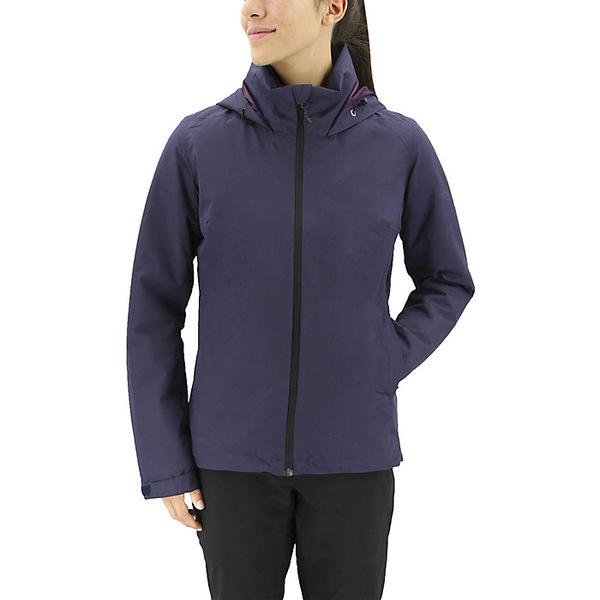 アディダス レディース ジャケット&ブルゾン アウター Adidas Women's Wandertag Insulated Jacket Noble Ink