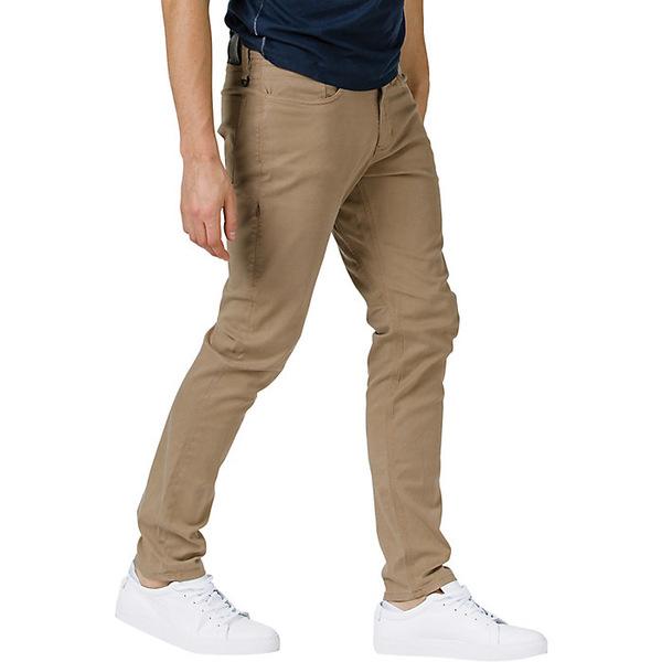 DU/ER メンズ カジュアルパンツ ボトムス DU/ER Men's Live Free Slim Fit Pant Sahara