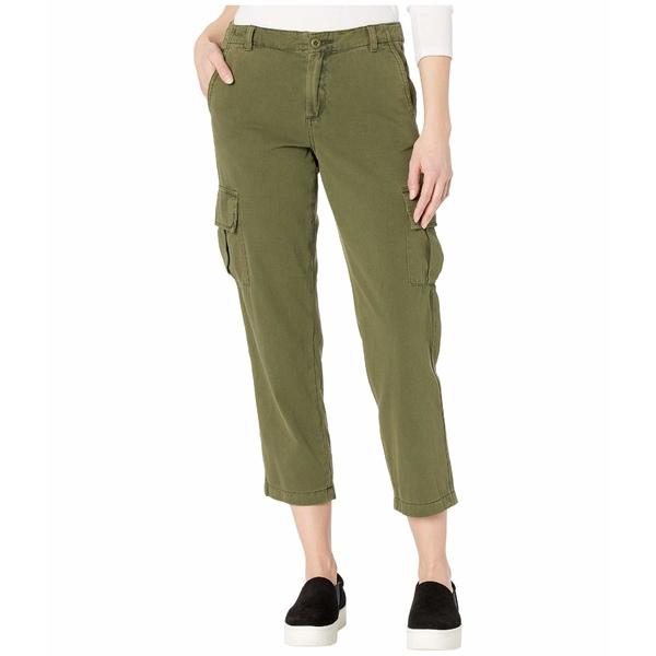 ブランクニューヨーク レディース カジュアルパンツ ボトムス Twill Cargo Pants in Mary Jane Mary Jane