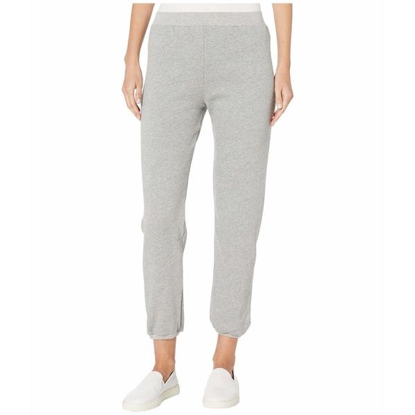 メゾンドゥソール レディース カジュアルパンツ ボトムス Tailored Sweatpants Heather Grey