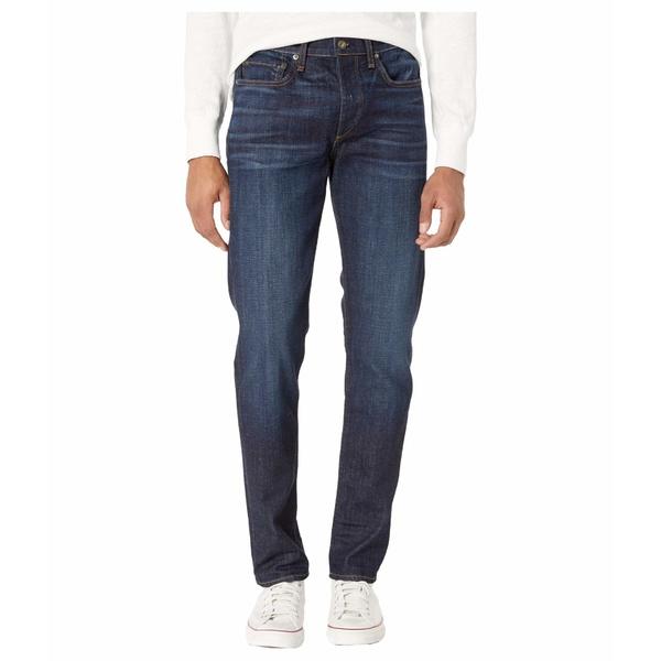 ラグアンドボーン メンズ デニムパンツ ボトムス Fit 2 Slim Fit Jeans Renegade
