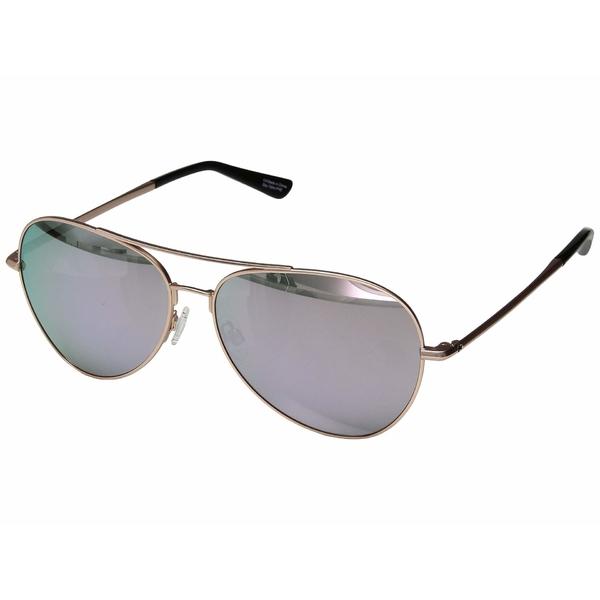 スパイオプティック メンズ サングラス・アイウェア アクセサリー Blackburn Matte Rose Gold/HD Plus Gray Green w/ Rose Quartz Spectra Mirror