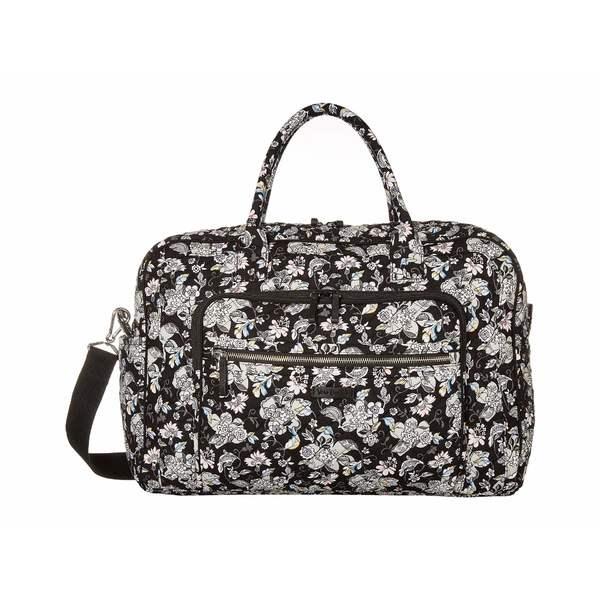 ベラブラッドリー レディース ボストンバッグ バッグ Iconic Weekender Travel Bag Holland Garden