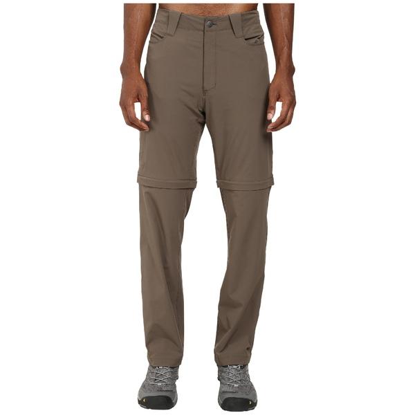 アウトドアリサーチ メンズ カジュアルパンツ ボトムス Ferrosi Convertible Pants Mushroom