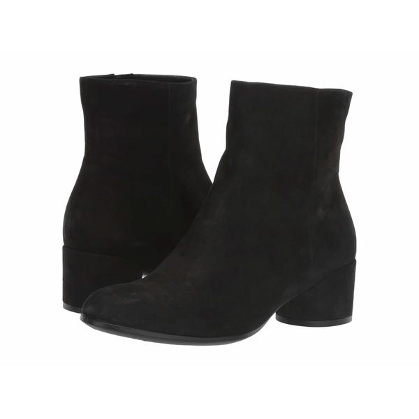 エコー レディース ブーツ&レインブーツ シューズ Shape 35 Mod Ankle Boot Black