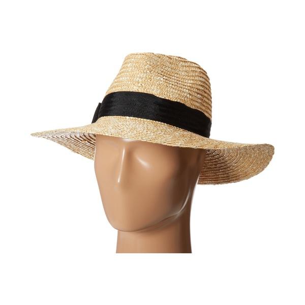 ブリクストン レディース 帽子 アクセサリー Joanna Hat Honey