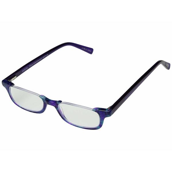アイブブス メンズ サングラス・アイウェア アクセサリー What Inheritance Blue/Purple/Purple