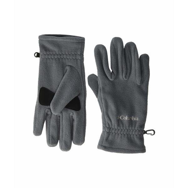 コロンビア メンズ アクセサリー 手袋 毎日続々入荷 City Grey 全商品無料サイズ交換 ※ラッピング ※ Fast Trek Gloves
