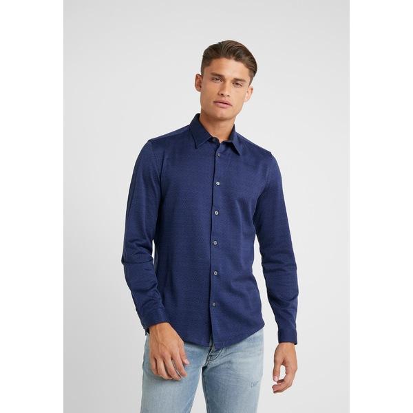 ドライコーン メンズ トップス シャツ 高級品 light blue - RUBEN dmkd016b Shirt 全商品無料サイズ交換 激安挑戦中