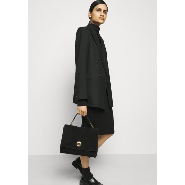 <title>コチネレ レディース バッグ ハンドバッグ 有名な noir 全商品無料サイズ交換 LIYA - Handbag dmkd016f</title>