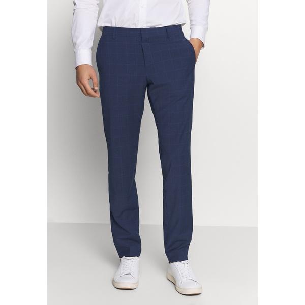 トミー ヒルフィガー メンズ ボトムス カジュアルパンツ black 直送商品 全商品無料サイズ交換 FLEX SLIM CHECK dmkd0170 PANT - 全国どこでも送料無料 trousers FIT Suit