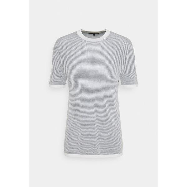 アウトレットセール 特集 ドライコーン メンズ トップス Tシャツ light blue T-shirt VALENTIN デポー - 全商品無料サイズ交換 dmkd0171 Print