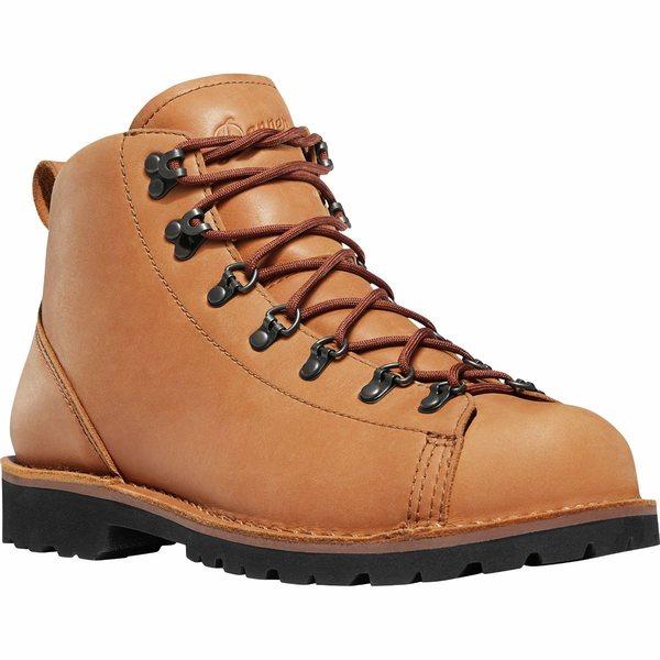 ダナー メンズ ブーツ&レインブーツ シューズ North Fork Rambler Boot Cathay Spice