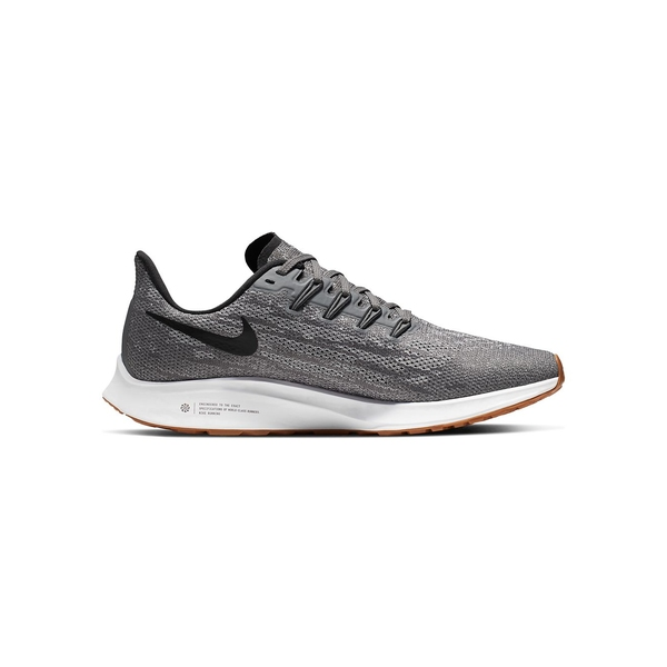 ナイキ レディース スニーカー シューズ Women's Air Zoom Pegasus 36 Running Shoes Gun Smoke