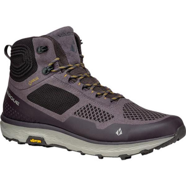 バスク メンズ ブーツ&レインブーツ シューズ Breeze LT GORE-TEX Hiking Boot Rabbit/Tawny Olive