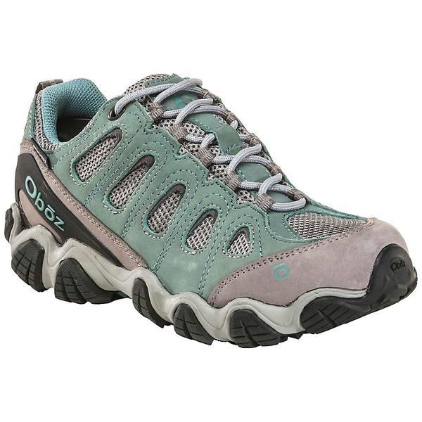 <title>オボズ レディース スポーツ ハイキング Mineral Blue 全商品無料サイズ交換 Oboz Women's Sawtooth II Low BDry 25%OFF Shoe</title>