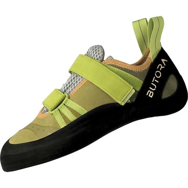 ブュートラ メンズ NEW ARRIVAL スポーツ ハイキング Moss 全商品無料サイズ交換 Men's Butora 早割クーポン Shoe Endeavor Climbing