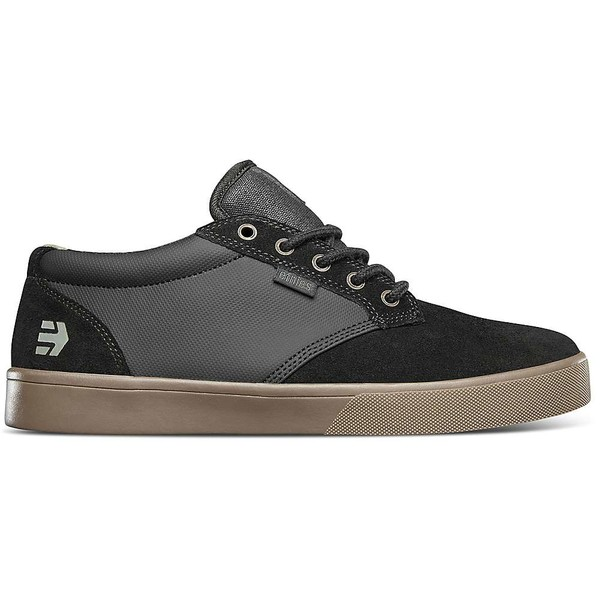エトニーズ メンズ スポーツ サイクリング 高級品 Black gum 全商品無料サイズ交換 Crank Mid Shoe Bike 再再販 Etnies Men's Jameson