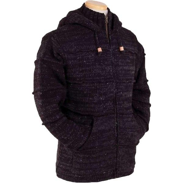 ランドロマット メンズ アウター 永遠の定番モデル ニットセーター 完売 Onyx Memphis Men's Laundromat Sweater 全商品無料サイズ交換