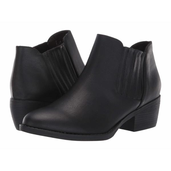 セイシェルズ レディース ブーツ&レインブーツ シューズ BC Footwear By Seychelles Preach Black Nubuck