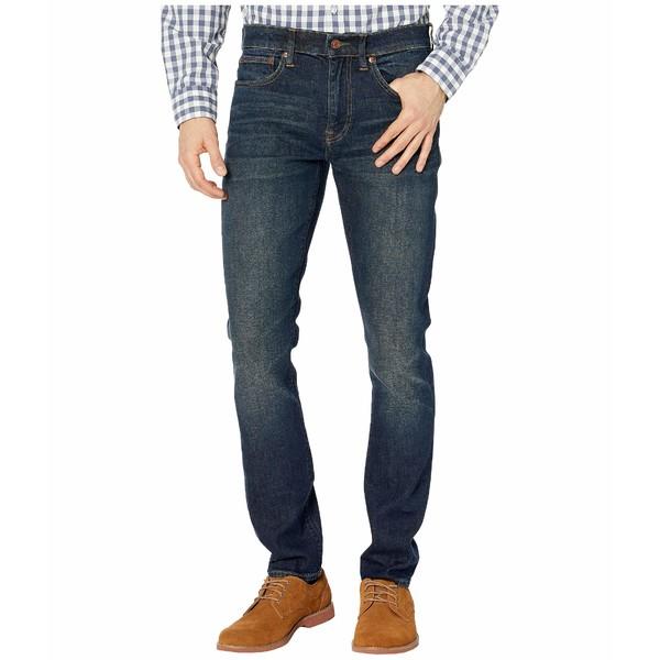 ジェイクルー メンズ デニムパンツ ボトムス 250 Skinny-Fit Stretch On Demand Jeans in Dark Worn-In Wash Dark Worn-in Wash