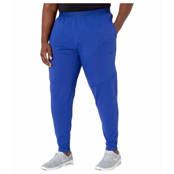 ナイキ メンズ カジュアルパンツ ボトムス Big & Tall Dry Pants Hyperdry Deep Royal Blue/Black