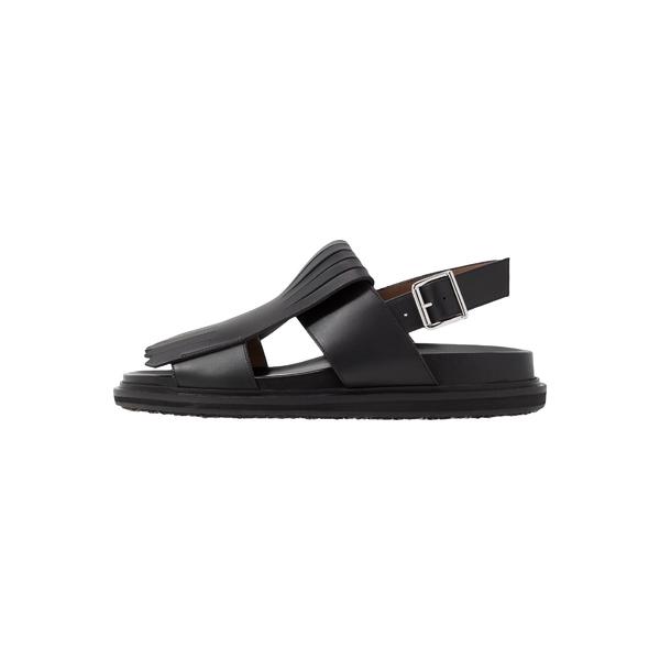 <title>マルニ メンズ シューズ サンダル black 全商品無料サイズ交換 Sandals 出群 - dtaq002e</title>