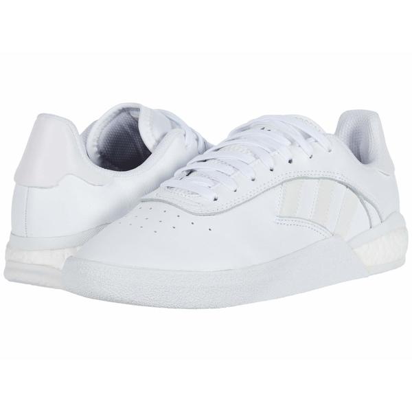アディダス メンズ スニーカー シューズ 3ST.004 Footwear White/Footwear White/Footwear White