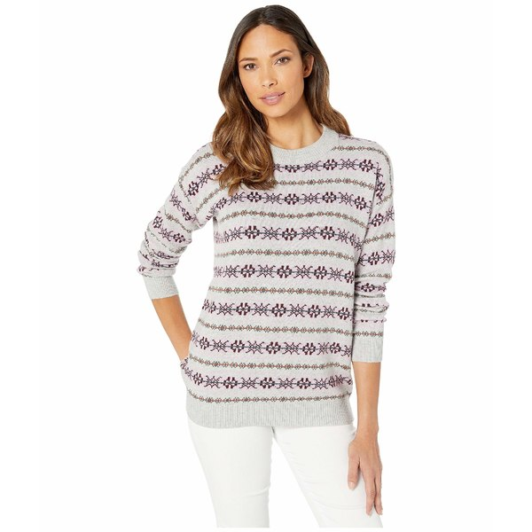 ラルフローレン レディース ニット&セーター アウター Fair Isle Cotton-Blend Sweater Multi