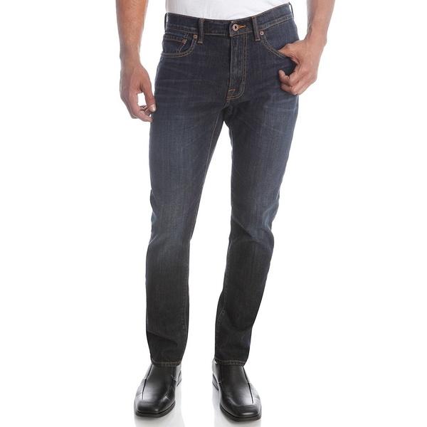 ラッキーブランド メンズ デニムパンツ ボトムス 410 Athletic Slim Fit Jeans Barite