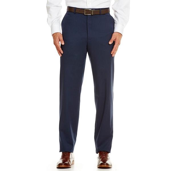 <title>ハートシャファネールマークス メンズ ボトムス カジュアルパンツ Navy 全商品無料サイズ交換 Tailored 新商品!新型 Flat-Front Chicago Dress Pants</title>
