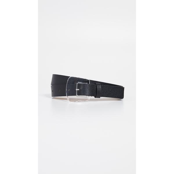 ビーロウザベルト レディース ベルト アクセサリー Cece Mini Belt Black