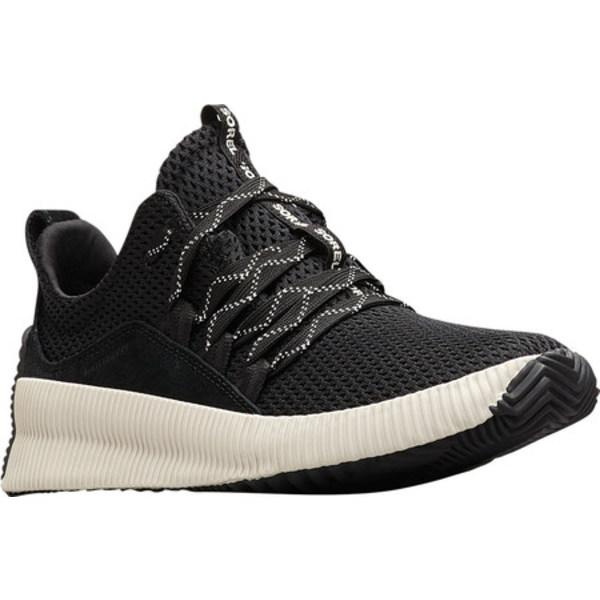 ソレル レディース スニーカー シューズ Out N About Plus Sneaker Black