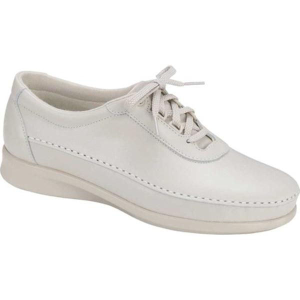 エスエーエス レディース スニーカー シューズ Traveler Walking Shoe Bone Leather