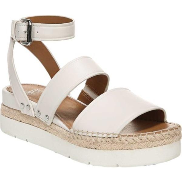 サルトバイフランコサルト レディース サンダル シューズ Calvin Platform Sandal Putty Vachetta Leather