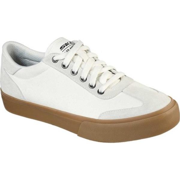 スケッチャーズ メンズ スニーカー シューズ SC Sinfist Sneaker Off White
