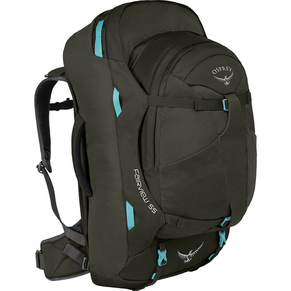 df2c43f09ce7 オスプレー メンズ バックパック・リュックサック バッグ Women's Fairview 55L Travel Backpack 41800