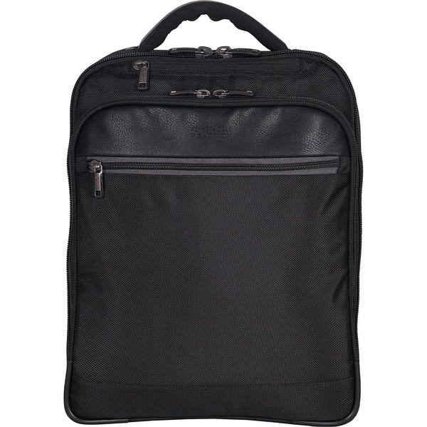 ケネスコール メンズ ビジネス系 バッグ ProTec Slim Single Compartment Checkpoint Friendly 14.1 Computer Business Backpack 23480