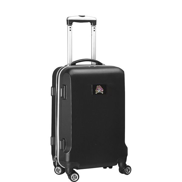 デンコスポーツ レディース スーツケース バッグ NCAA East Carolina University 20 Hardside Domestic Carry-on Spinner 38800