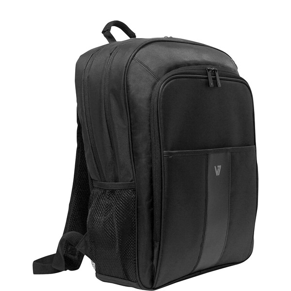 V7 メンズ ビジネス系 バッグ 16 Professional 2 Laptop and Tablet Backpack 11980