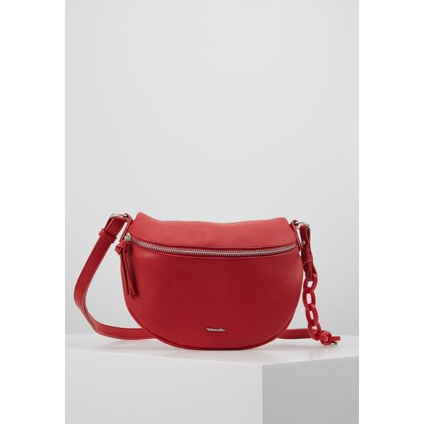 eesy01b9 - ANGELA タマリス - バッグ レディース Across red ショルダーバッグ body bag