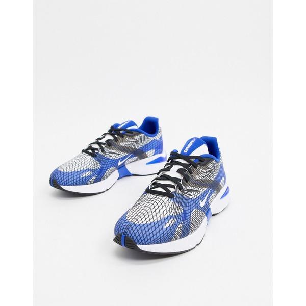 ナイキ メンズ スニーカー シューズ Nike Ghoswift sneakers in blue Blue
