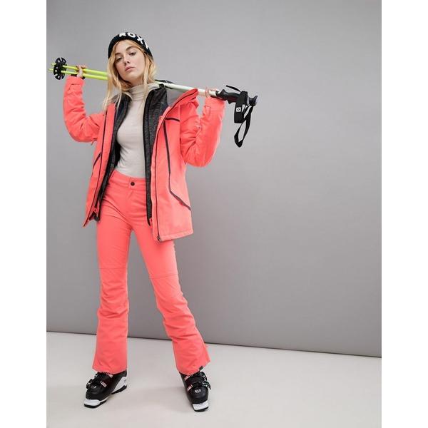 ロキシー レディース カジュアルパンツ ボトムス Roxy Creek Pants In Pink Nkn0